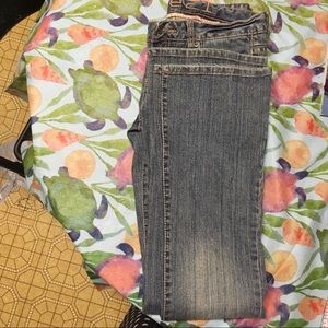 Juniors Rue 21 Denim Jeans